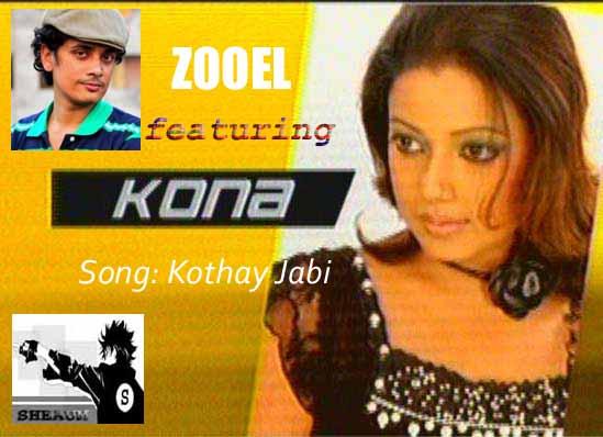 কোথায় যাবি [Kothay Jabi] | বাংলা গানের